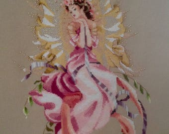 Titania, Queen of the Fairies