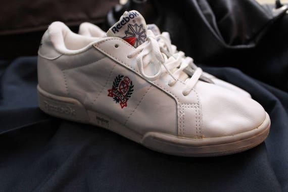 Années De Parfait Début Des État Vintage Reebok Etsy 90 Baskets aX5xqg5r