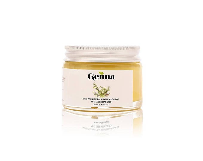 Featured listing image: Anti-Wrinkle Balm with Argan Oil  & Essential Oils