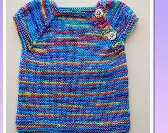 Knitted Overtee