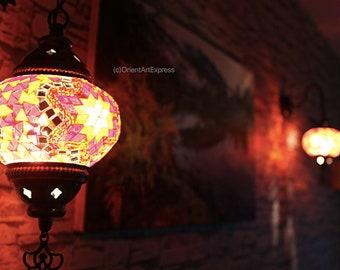 Applique lampada applique mosaico mosaico light lampada etsy