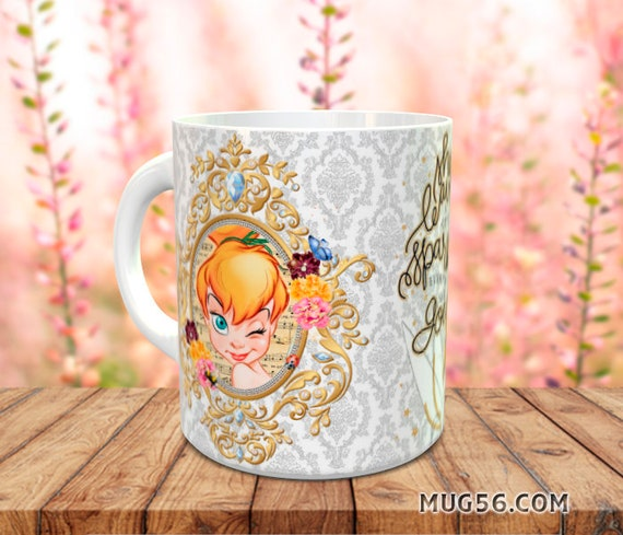 tasse PETER PAN mug