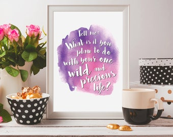 Life Quote, Travel Quote, Travel Printable, Travel Digital Download, Travel Gift, Travel Decor, Graduation Gift, Travel Print, Inspirational