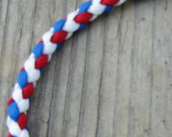 Sports necklace w/ matching Solomon's dragon bracelet