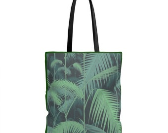 Bag Tropical Leaf