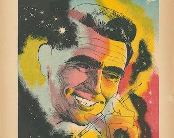 Twilight Zone Limited Edition Print