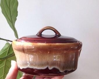 Retro Casserole Dish