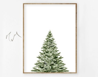 Modern Art Christmas Images