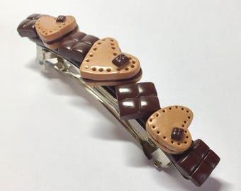 Large chocolate bar