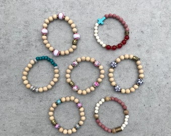Kids Diffuser Bracelets - Limited Supply