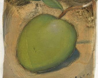 Fruit      [original painting]