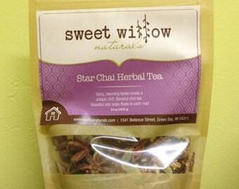 Star Chai Herbal Tea