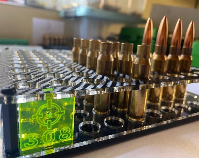 Ammunition Reloading Trays – Elite Reloading Trays – Professional Grade