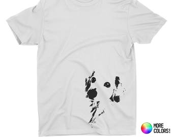 Good Dog T-Shirt - Premium Fitted Next Level CVC Crew Blend