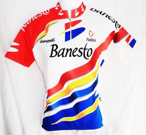 Banesto Cycling Team ,Exc.ellent VTG 1997s Cyclin… - image 3