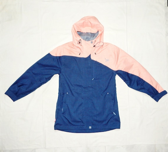 Nike Snowboarding Hoodie w Mask Rare Discontinued
