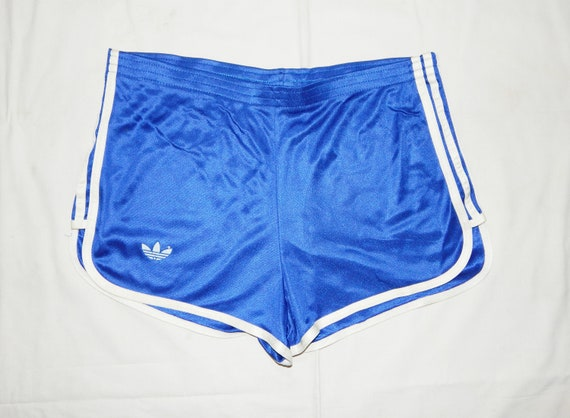 adidas shorts mens blue
