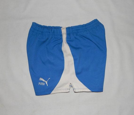 NOS Lot Of 3 Soccer Shorts Black Glanz Nylon VTG 1980s Youth Medium Gym Unworn