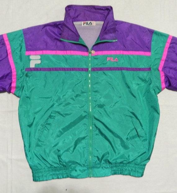 FILA RARE VINTAGE 90s Men's Tennis