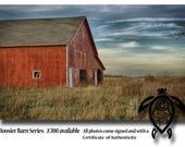 Hoosier Barn Series 2 of 200