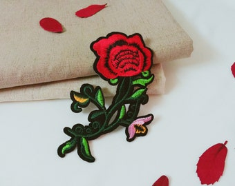 ad4572a7a6b36 Flower patch   Etsy
