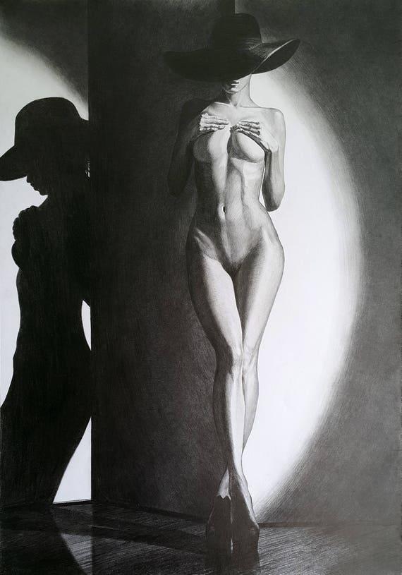 Foto artistiche di donna nude picture 74