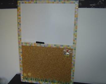 IN STOCK. Memo bimaterial - mosaic frame