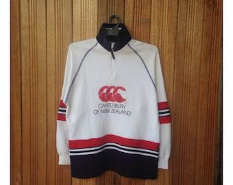 Canterbury of New Zealand Sweatshirt