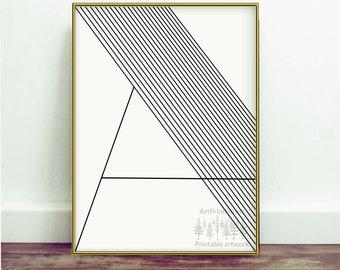 Art Print Forest