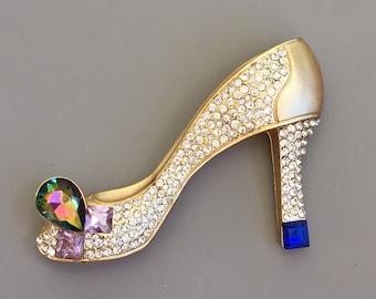 3426f6c609 Shoe brooch | Etsy