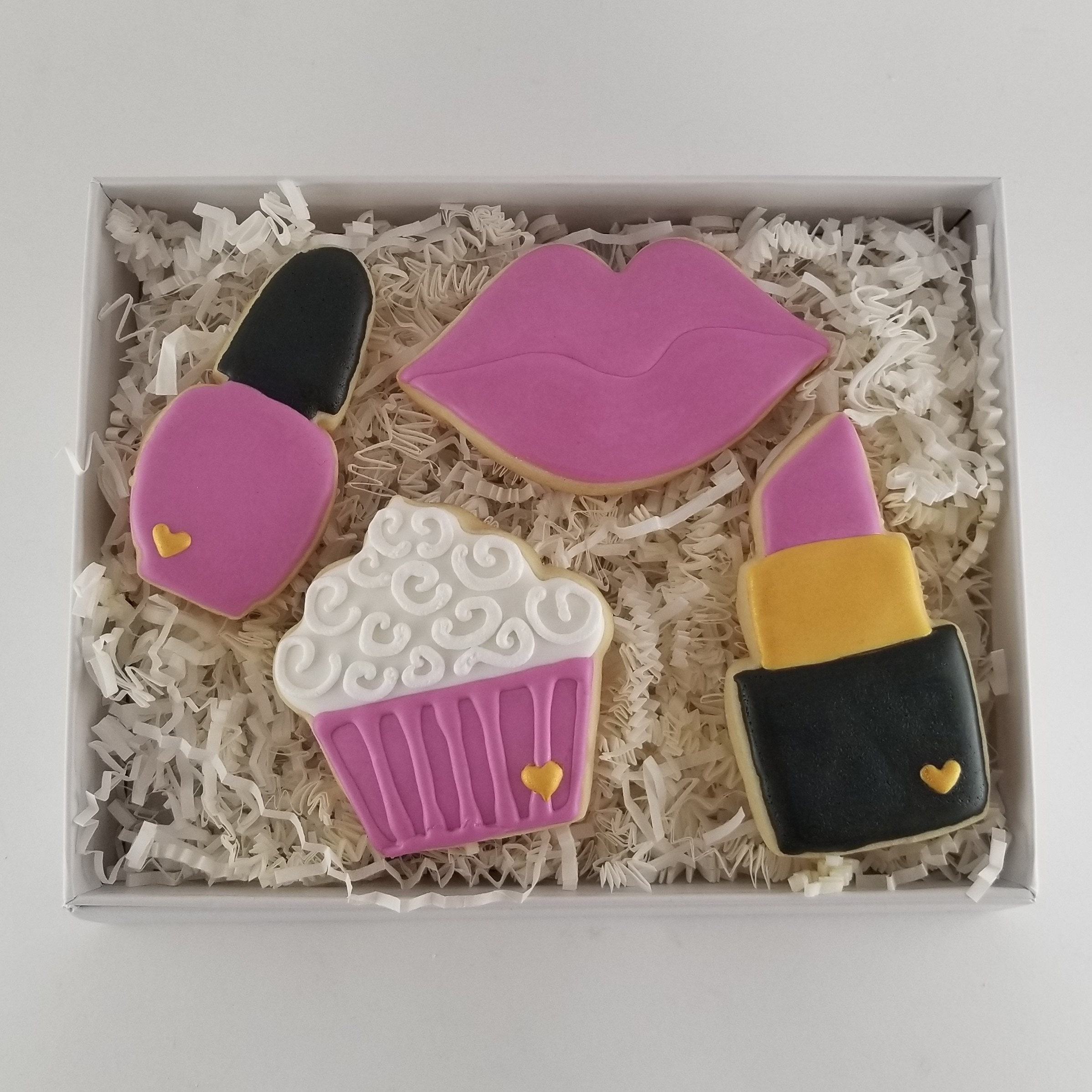 Glam Cookie Gift Set
