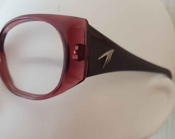Thierry MUGLER Glasses