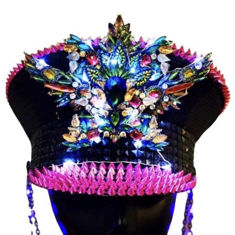 Star Light Captain\u2019s Hat