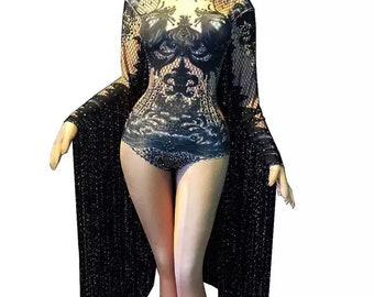 Black Wing Goddess