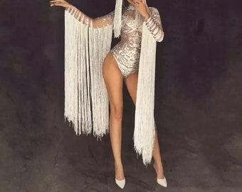 White Wing Goddess