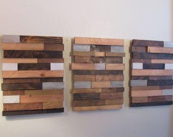 rustic wood wall decor rustic home decor wood wall decor wood art rustic wood   Etsy rustic wood wall decor