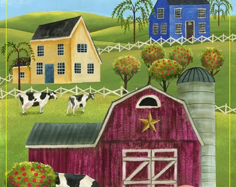 folk farm welcome