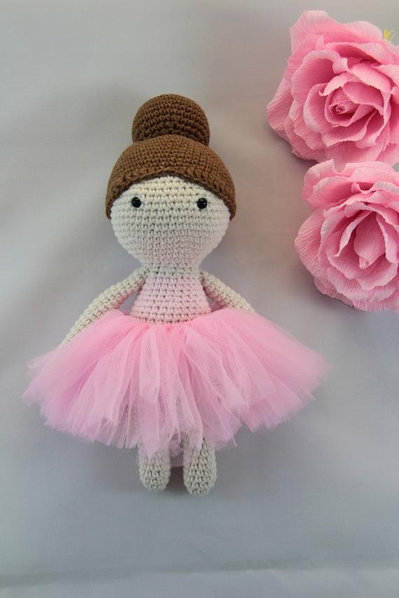 Gehäkelte Puppen Baby Häkeln Spielzeug Häkeln Puppe Spielzeug Etsy