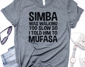 47030a70 Lion king shirt, Disney shirt, Disney mom shirt, Mufasa shirt, Funny disney  shirt, Disney world shirt, Disney shirts, Lion king shirts