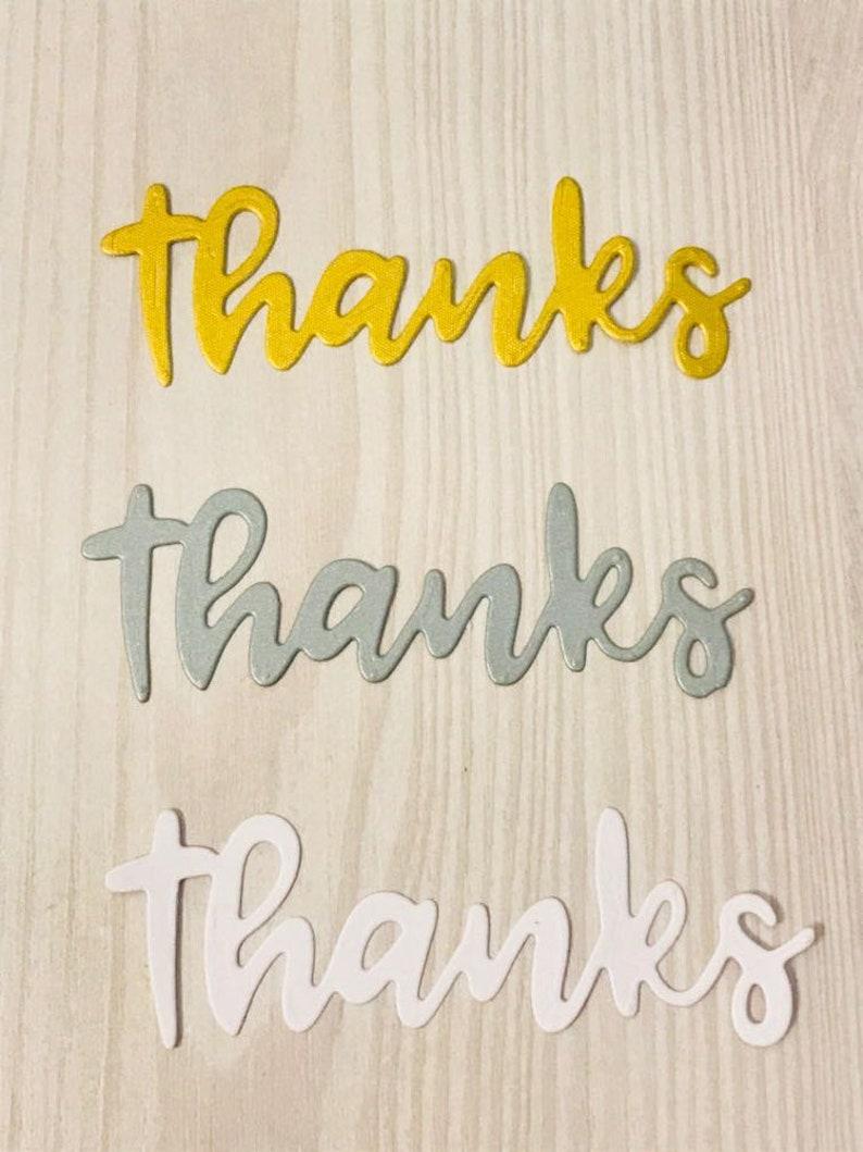 Thankssmilegiftbaby Showergift Cardsinviting Etsy