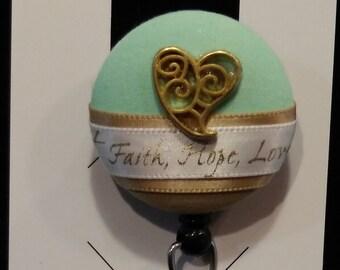 Faith Love & Hope