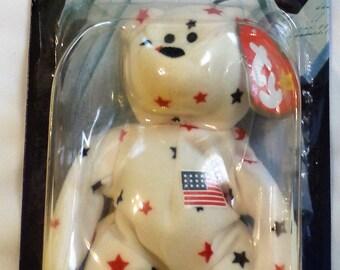 TY Beanie Baby GLORY d3c7c0f9b830