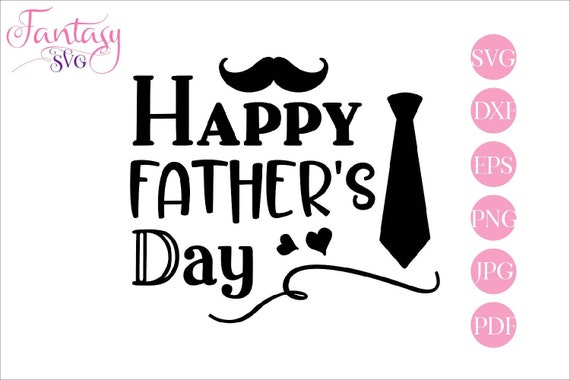 Free An easy diy father's day card anyone can make with paper! Happy Fathers Day Svg For Cricut Nice Quotes Dad Daddy Cut Etsy SVG, PNG, EPS, DXF File