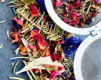 Rituel Printanier- Spring Ritual- Forest tea- 25g