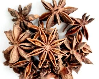Star anise - Anis étoilé-20g