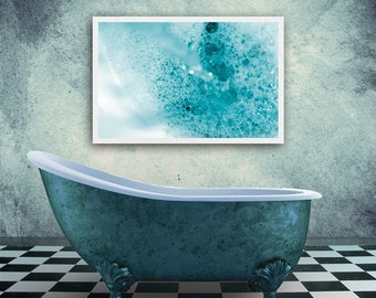 poster poster photography bathroom printable decoration instant download A1 A2 A3 A4 A5 20 X 16 24 X 18 36 X 24 70 X 50 90 X 60