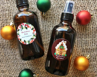 Holiday Scented Room Freshners