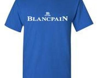 Blancpain Royal Blue T-Shirt