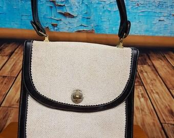 60s cute handbag.