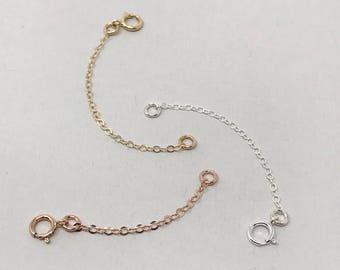 Jewelry extender Etsy